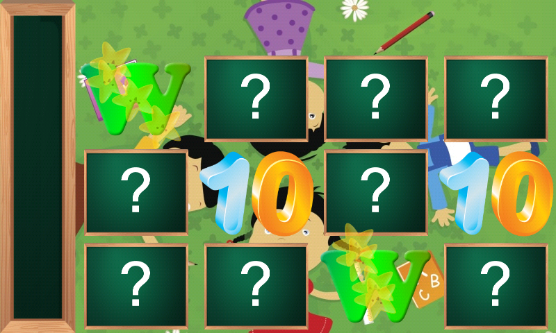 alphabet games for kids abc screenshot