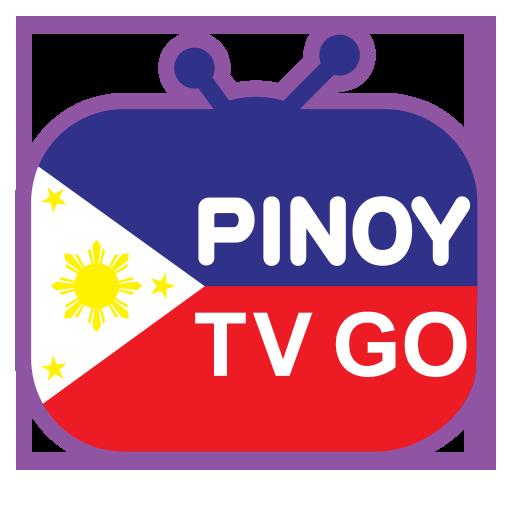 PinoyTvGo LOGO-APP點子