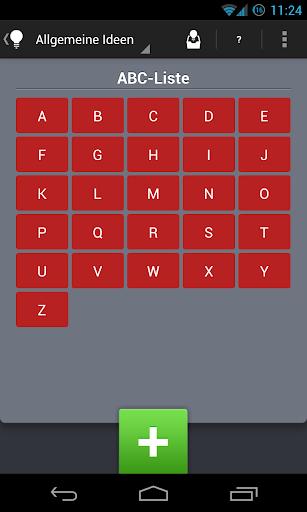 【免費生產應用App】Kreativität41-APP點子