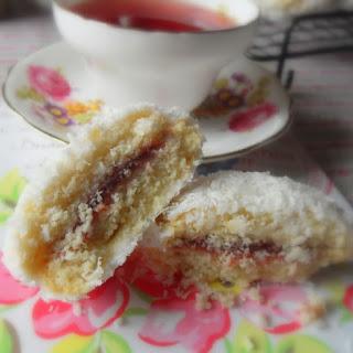 Scottish Cake Recipes.