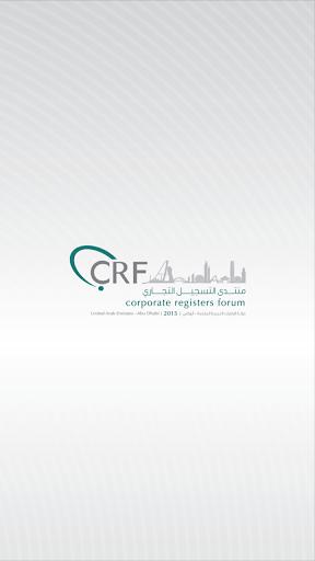 CRF Abudhabi