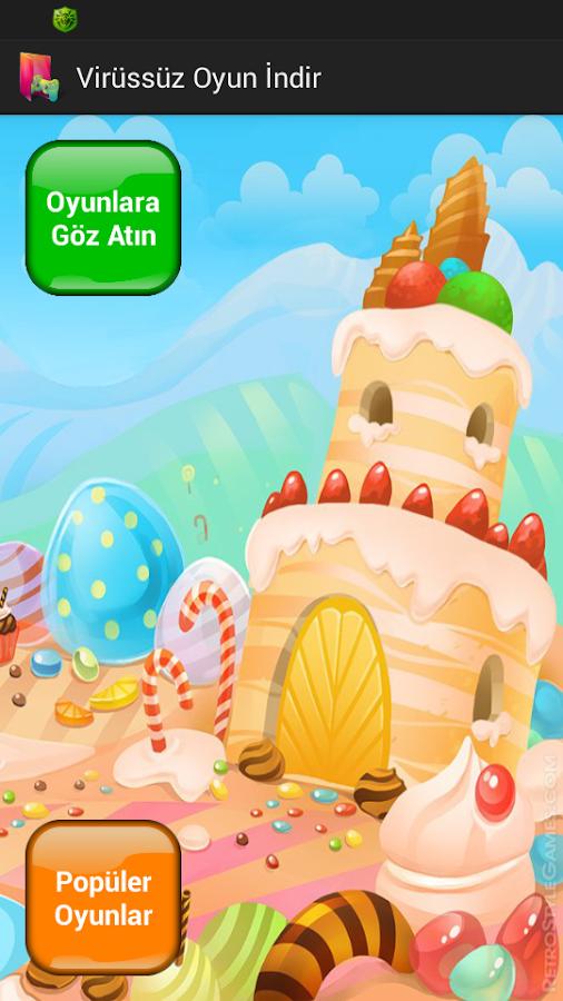 Bedava Oyun İndir - screenshot