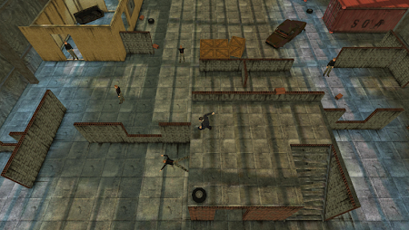 Agent #9 - Stealth Game 1.5.7 screenshot 641324