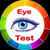 Test My Eyes