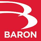 Baron Critical Weather icon