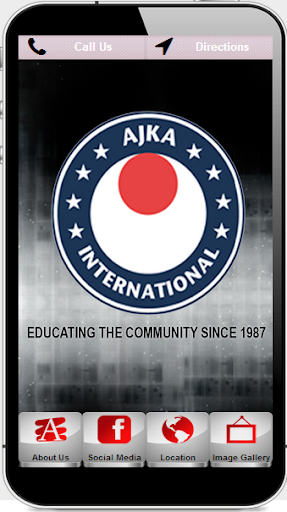 American JKA of New York