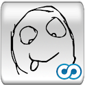 Meme Face Tap logo