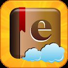 TKB eBook icon