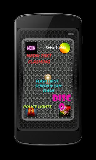 Tactical Flashlight HD Bright