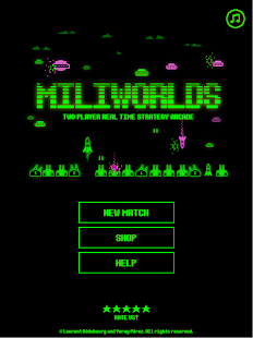 MiliWorlds- screenshot thumbnail