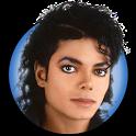 Michael Jackson TV icon