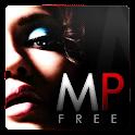 MakeUp Pro Free logo