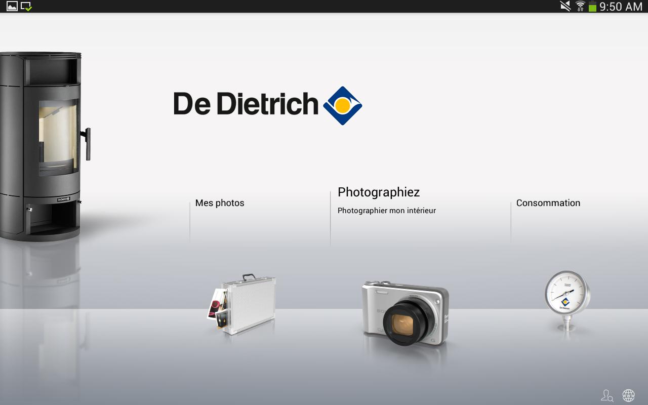 Po le bois 3d android apps on google play for Poele a bois de dietrich