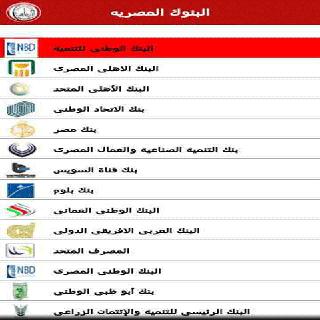 Egypt Banks