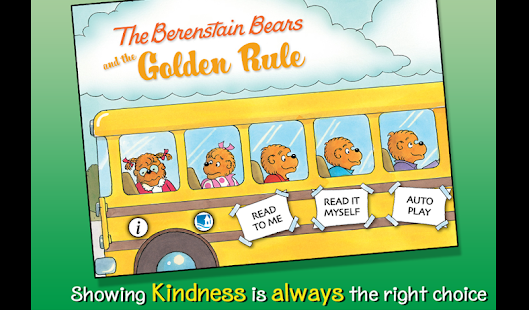 BB - The Golden Rule - screenshot thumbnail