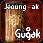Jeong-ak Gayageum