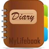 MyLifebook Diary