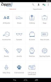 Zappos: Shoes, Clothes, & More Screenshot 22