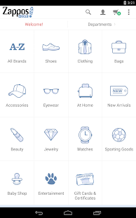 Zappos: Shoes, Clothes, & More Screenshot 22