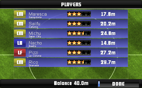 Super Soccer Champs - SALE Screenshot 23