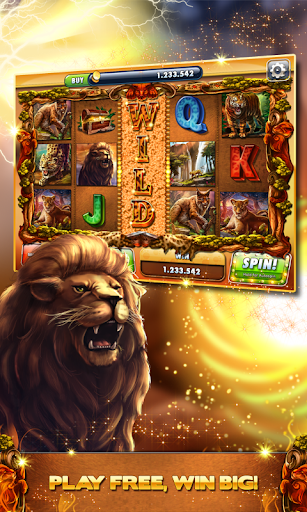 Cats Dogs Casino -FREE Slots