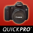 Guide to Canon EOS 60D icon