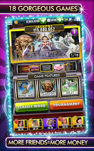 SUPER SLOT SHOWDOWN - screenshot thumbnail