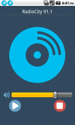 Radio City 91.1 Bangalore FM