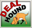 DEAL HOUND logo