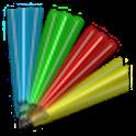 Бесплатный световым icon