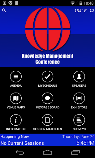 KM Conference
