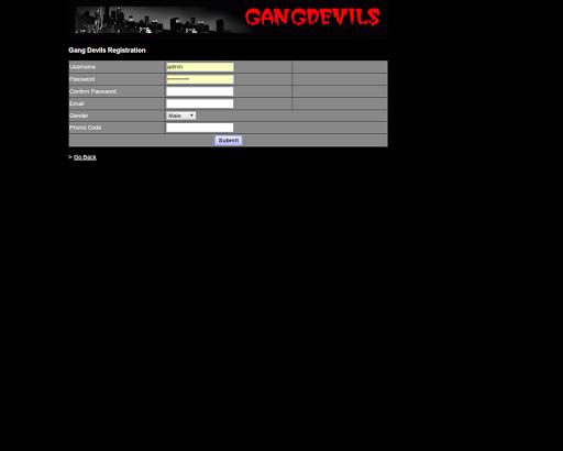 玩免費角色扮演APP|下載Gang Devils | Android App app不用錢|硬是要APP