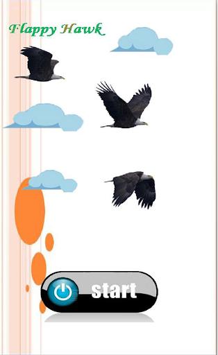 Flappy Hawk