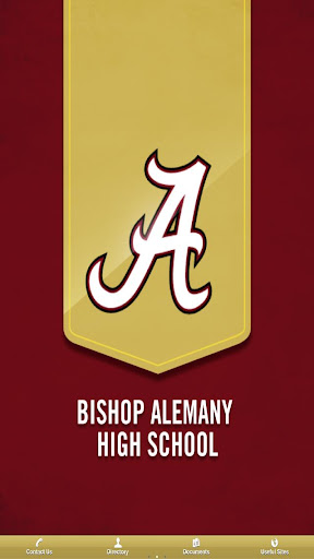 Bishop Alemany