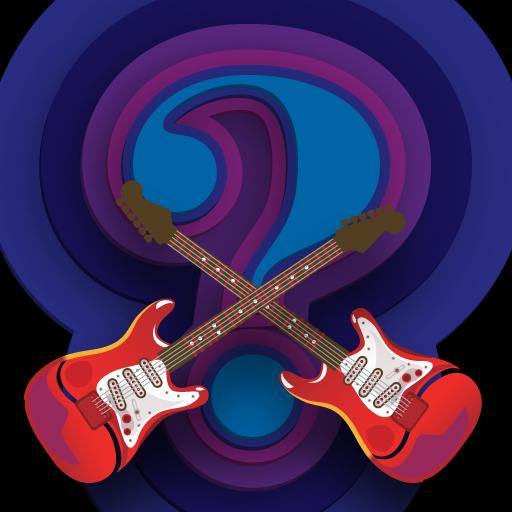 Classic Rock Trivia Challenge 解謎 App LOGO-硬是要APP