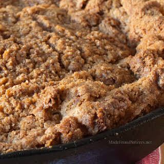 Cinnamon Baked French Toast Casserole.