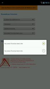 Libro de precios construcción - screenshot thumbnail