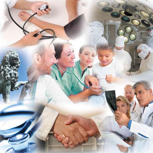 Tıp Dünyası LOGO-APP點子