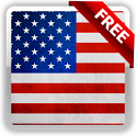 Americanizer Go APEX ADW Theme icon