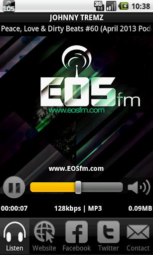 EOSfm