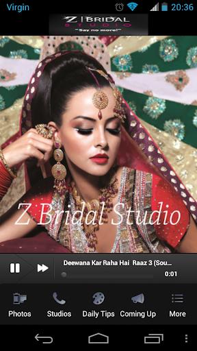 Z Bridal Studio