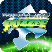 Interactive Puzzle by Popar