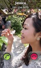Скачать HD Full Screen Caller ID - полноэкранное фото на вызов