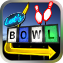 Let's Bowl icon