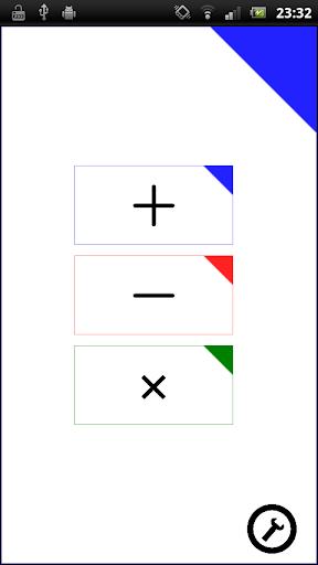 Math Flashcard Free