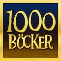 Hemmabiblioteket - 1000 Böcker icon