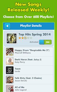 SongPop Screenshot 18