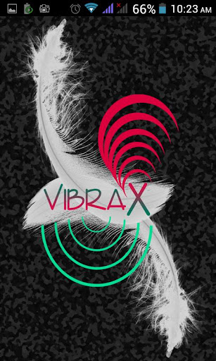 VibraX
