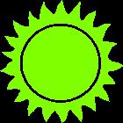 MyAQI icon