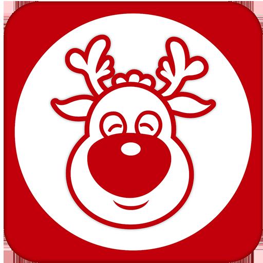 愛喜嗲鹿情人節新春賀歲版 娛樂 App LOGO-APP試玩